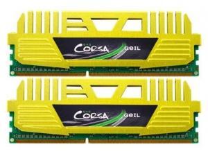 Corsa 16GB (2x8GB) DDR3 1333MHz GOC316GB1333C9DC Geil