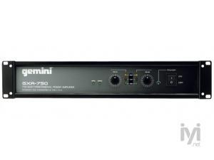 GXA-750 Gemini