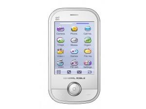 DST Surf General Mobile