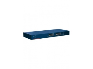 Tenda Gigabit TEG1016G 16 Port Rack-M Switch