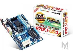GA-970A-UD3 Gigabyte