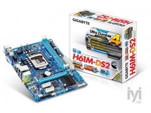 GA-H61M-DS2 Gigabyte