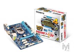 GA-H61MA-D3V Gigabyte