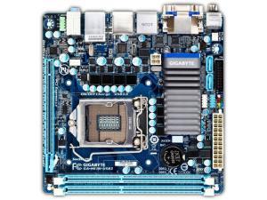 GA-H61N-USB3 Gigabyte