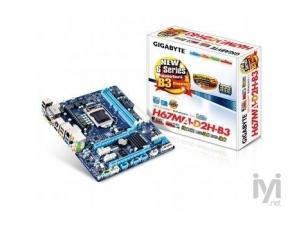 GA-H67MA-USB3-B3 Gigabyte