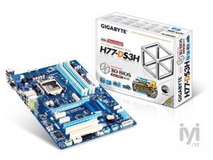 GA-H77-DS3H Gigabyte