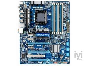 GA-X58-USB3 Gigabyte