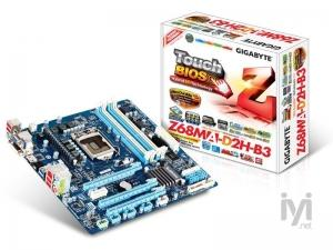 GA-Z68MA-D2H-B3 Gigabyte
