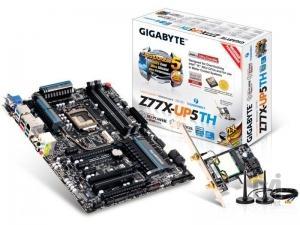 GA-Z77X-UP5-TH Gigabyte