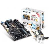Gigabyte GA-Z77X-UP5-TH