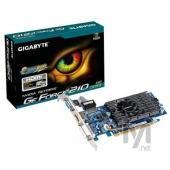 Gigabyte GF 210 1GB 64bit DDR3