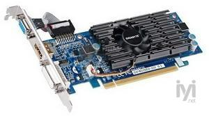 GF 210 1GB 64bit DDR3 Gigabyte