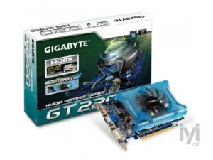 GT220 1GB Gigabyte