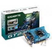 Gigabyte GT220 1GB