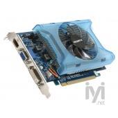Gigabyte GT220 OC 1GB