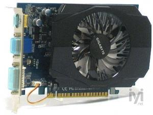 GT440 1GB DDR3 Gigabyte