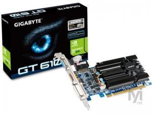 GT610 1GB Gigabyte
