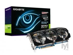 GTX670 OC 2GB Gigabyte