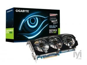 GTX680 OC 2GB Gigabyte