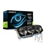 Gigabyte GTX680 OC 2GB