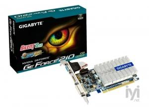 GF210 Silent 1GB Gigabyte