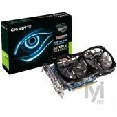 Gigabyte GTX650Ti OC 2GB