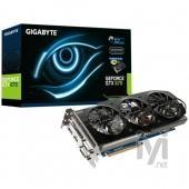 Gigabyte GTX670 OC 4GB