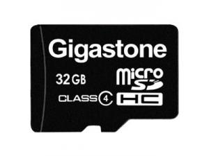 Gigastone MicroSDHC 32GB