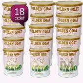 Golden Goat 1 Keçi Sütü Mama 18 Adet