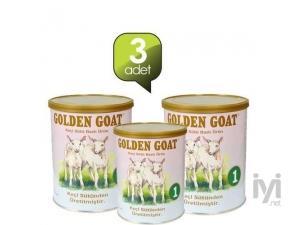 1 Keçi Sütü Mama 3 Adet Golden Goat