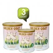 Golden Goat 1 Keçi Sütü Mama 3 Adet