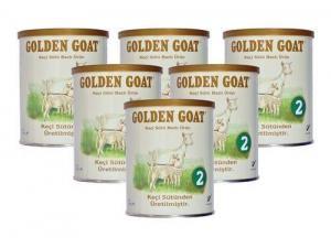 2 6'lı Ekonomik Paket Golden Goat