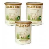 Golden Goat 2 Keçi Sütü Mama 3 Adet