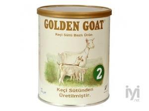 Keçi Sütü Bazlı Beslenme Ürünü No 2 Golden Goat