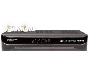 HD-1070 PVR Goldmaster