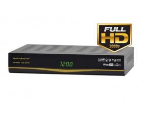 HD-1200 Goldmaster