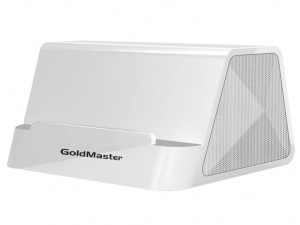 iDesk Goldmaster