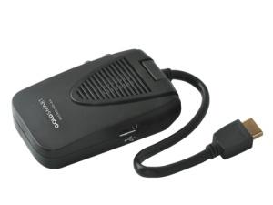 Micro HD-44 Goldmaster