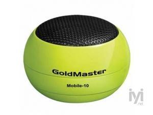 Mobile-10 Goldmaster
