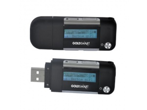 MP3-133 Goldmaster