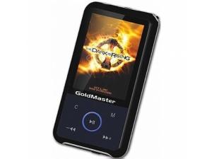 MP4-422 Goldmaster