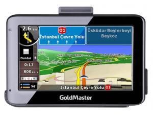NAV-439 Goldmaster