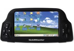 PC-100 Goldmaster