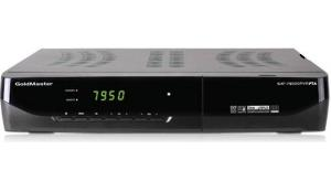 PVR-79500 Goldmaster