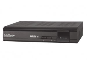 SAT-72400 FTA HDMI Goldmaster