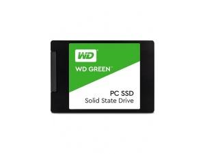 Western Digital Green 240GB 540MB-465MB/s 2.5