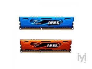 16GB(2X8GB) DDR3 1333MHz F3-1333C9D-16GAO GSKILL