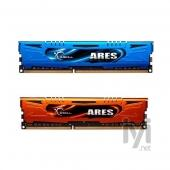 GSKILL 16GB(2X8GB) DDR3 1333MHz F3-1333C9D-16GAO