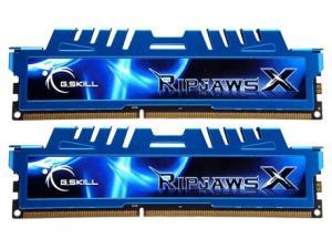 16GB 2x8GB DDR3-1600Mhz F3-1600C9D-16GXM GSKILL
