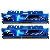 GSKILL 16GB 2x8GB DDR3-1600Mhz F3-1600C9D-16GXM